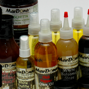 MarDona Specialty Foods Main