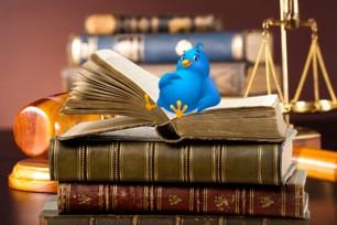 legal blog social media