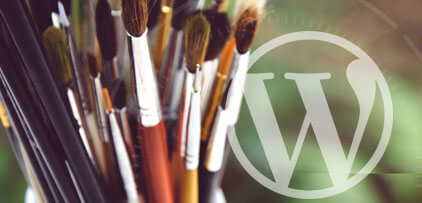 Wordpress Cover